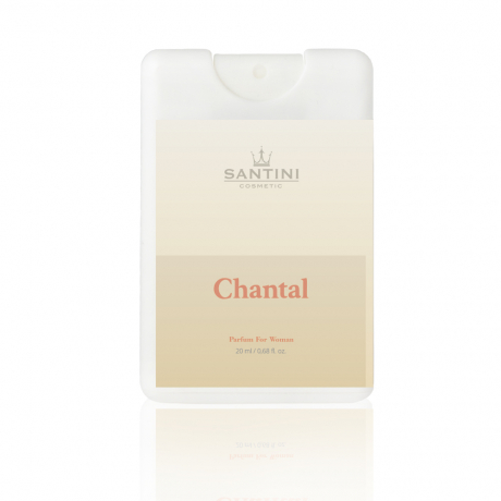 Damenparfüm SANTINI - Chantal 20 ml 20190801