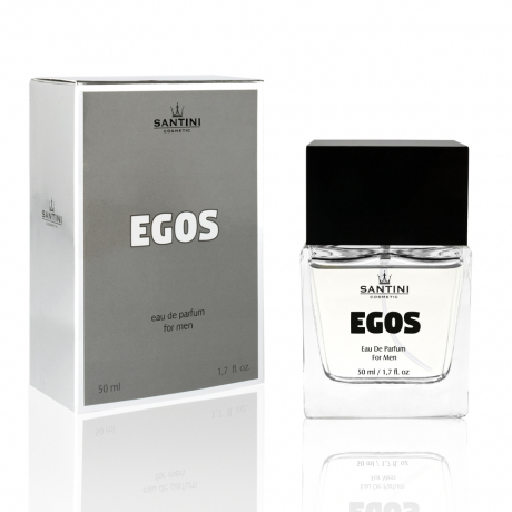 Herrenparfüm SANTINI - Egos 50 ml 1000019