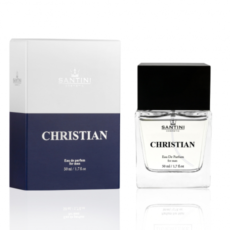 Herrenparfüm SANTINI - Christian 50 ml 1000038