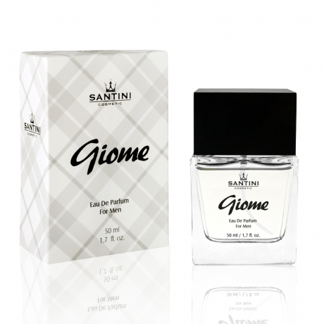 Herrenparfüm SANTINI - Giome 50 ml 201512